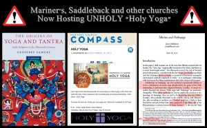 UnHoly Yoga5c