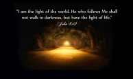 Have NO fellowship with the vain (empty) works of darkness...