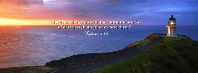 Ephesians Header