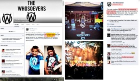 Whosoevers marketing merch to the kids!