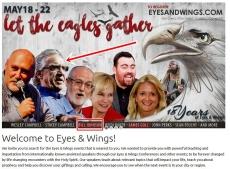 Eyes & Wings May18
