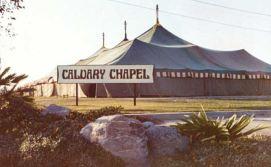 CC Tent