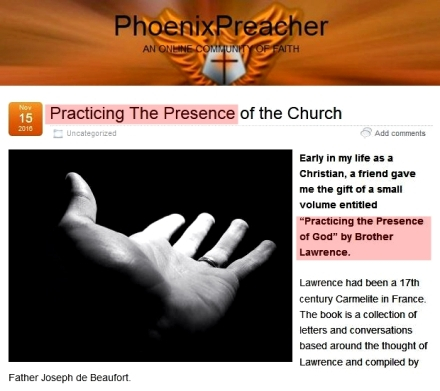 Phoenix Phobics