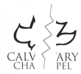 Split Calvary Dove